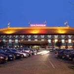 Project Hotel Van der Valk Breukelen